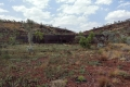 Karijini National Park, das Besucherzentrum ist feuerfest