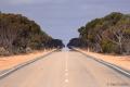 146.6km ohne Kurve