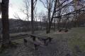 Lettland 2 - Campingplatz bei Sigulda im Gauja Nationalpark - Der Platz liegt direkt am namensgebenden Fluss Gauja. Ich war dieses Jahr der erste Besucher ;)