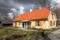 Lettland 4 - Freilichtmuseum Turaida