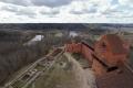 Lettland 6 - Freilichtmuseum Turaida