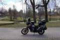 Lettland 7 - Cesis - Noch ein schöner Ort im Gauja Nationalpark