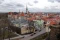 Estland 3 - Tallinn - Sehr schöne Altstadt