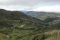 Schöne Landschaften und schöne Strecken