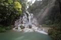 ...bis man dann den höchsten Wasserfall erreicht.