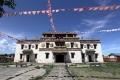 Erdene Zuu - Im Tempel praktizieren inzwischen wieder Mönche