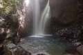 Auf Bali gibt es viele schöne Wasserfälle