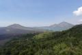 Gunung Batur - Vulkan mit Kratersee
