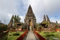 Hindu-Tempel am Gunung Batur