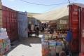 Markt in Khovd