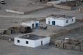 Ölgii - Hier habe ich die erste Nacht in der Mongolei verbracht