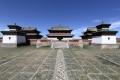 Erdene Zuu - Das älteste Kloster der Mongolei