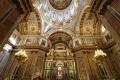 St. Petersburg - Die Isaakskathedrale ist sowohl im Inneren als auch von außen beeindruckend