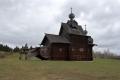 Region Perm - Auf Empfehlung von Oleg, meinem Gastgeber in Perm habe ich mir das Freilichtmueum Khokhlovka angeschat, ein sehr guter Rat