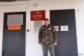 Perm 36 - Auch hier bekomme ich eine private Führung auf English. Der Führer gibt einen Einblick in das Leben der Gefangenen, er erzählt auch von eingenen Angehörigen die hier inhaftiert gewesen sind.