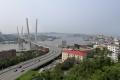 Vladivostok ist eine der schönsten Städte Russlands, allein schon wegen des Meeres ;)