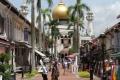 Singapur - Muslimisches Viertel
