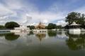 Ayutthaya - Restaurierter Palast