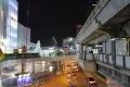 Bangkok - Umgeben von Kaufhäusern