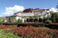 Lhasa - Potala-Palast