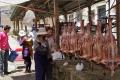 Xigaze - alter Markt