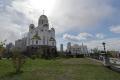 Jekaterinburg - Kathedrale auf dem Blut