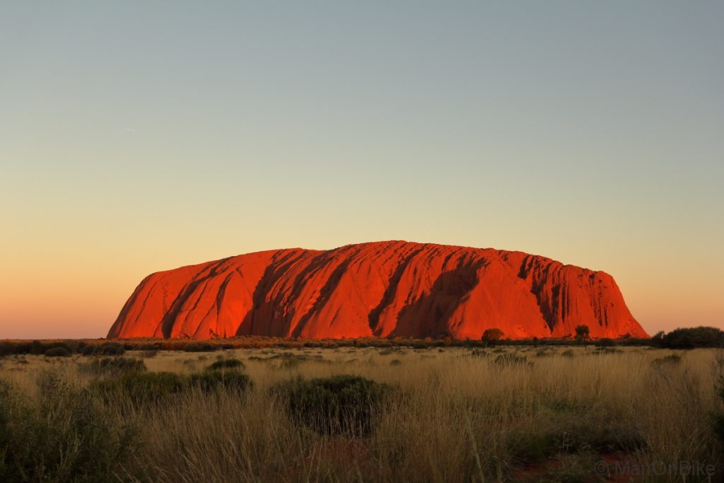 Australien – Erster Teil
